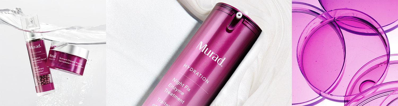 Murad Banner 1